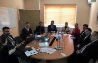 Hazai szakemberek is segítik az albán víziközmű reformot
