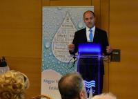 Országos Víziközmű Konferencia – Eger