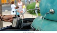 Európa-szerte ivókutakat telepítenének, hogy kiszorítsák a palackos vizet
