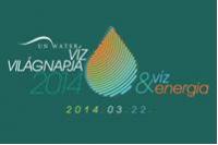 Víz Világnapja 2014.